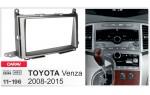 Переходная рамка Toyota Venza Carav 11-196