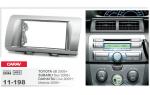 Переходная рамка Toyota bB Carav 11-198