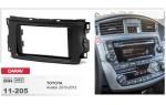 Переходная рамка Toyota Avalon Carav 11-205