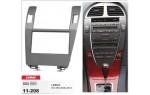 Переходная рамка Lexus ES350 Carav 11-208
