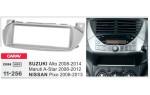 Переходная рамка Nissan Pixo, Suzuki Alto Carav 11-256