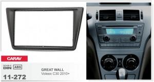 Переходная рамка Great Wall Voleex Carav 11-272