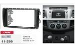 Переходная рамка Toyota Hilux, Fortuner Carav 11-299