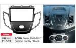 Переходная рамка Ford Fiesta Carav 11-303