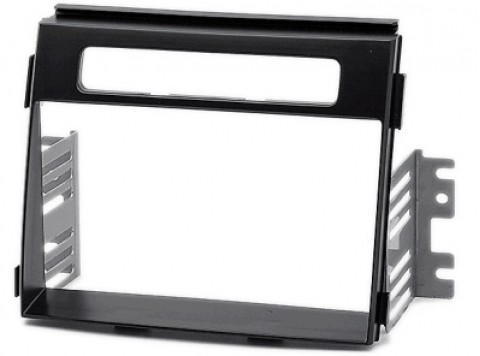 Переходная рамка KIA Soul Carav 11-320