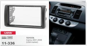 Переходная рамка Toyota Camry Carav 11-336