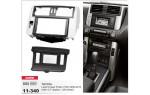 Переходная рамка Toyota Land Cruiser Prado 150 Carav 11-340