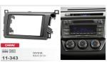 Переходная рамка Toyota RAV4 Carav 11-343