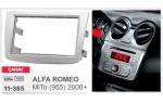 Переходная рамка Alfa Romeo MiTo Carav 11-365