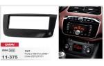 Переходная рамка Fiat Punto, Linea Carav 11-375