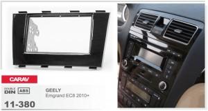Переходная рамка Geely Emgrand EC8 Carav 11-380