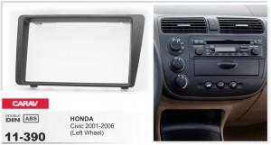 Переходная рамка Honda Civic Carav 11-390