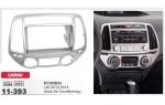 Переходная рамка Hyundai i20 Carav 11-393