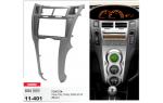 Переходная рамка Toyota Yaris Carav 11-401