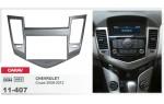Переходная рамка Chevrolet Cruze Carav 11-407