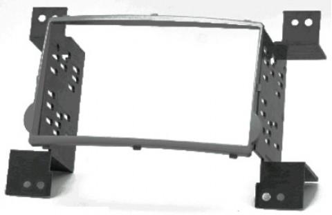 Переходная рамка Hyundai H-1, Starex, i800, iLoad, iMax Carav 11-411