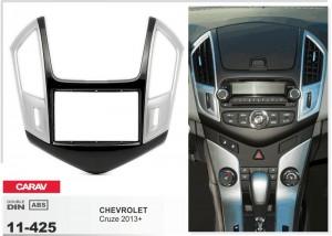 Переходная рамка Chevrolet Cruze Carav 11-425