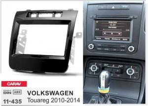 Переходная рамка Volkswagen Touareg Carav 11-435