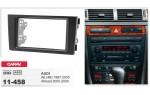 Переходная рамка Audi A6, Allroad Carav 11-458