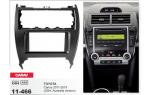 Переходная рамка Toyota Camry Carav 11-466