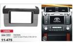 Переходная рамка Toyota Land Cruiser Prado (150) Carav 11-475