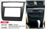 Переходная рамка BMW 1 Series (E81, E82, E87, E88) Carav 11-481