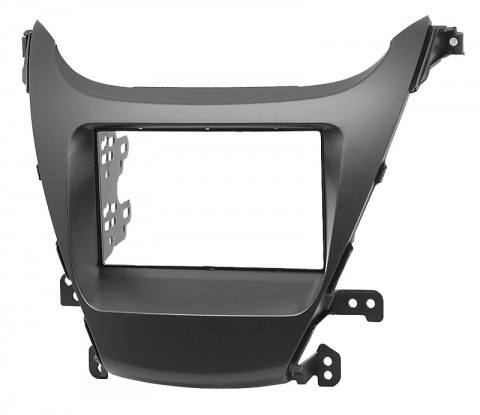 Переходная рамка Hyundai Elantra, Avante Carav 11-483