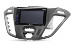 Переходная рамка Ford Transit Custom, Tourneo Custom Carav 11-491