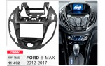 Переходная рамка Ford B-Max Carav 11-492