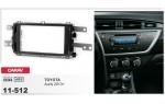 Переходная рамка Toyota Auris Carav 11-512
