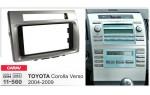 Переходная рамка Toyota Corolla Verso Carav 11-560