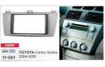 Переходная рамка Toyota Solara Carav 11-561