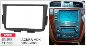 Переходная рамка Acura MDX Carav 11-563