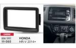 Переходная рамка Honda HR-V Carav 11-565