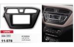Переходная рамка Hyundai i20 Carav 11-578