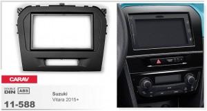 Переходная рамка Suzuki Vitara Carav 11-588