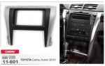 Переходная рамка Toyota Camry, Aurion Carav 11-601