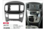 Переходная рамка Hyundai Carav 11-610