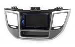 Переходная рамка Hyundai Tucson Carav 11-613