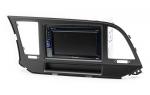 Переходная рамка Hyundai Elantra, Avante Carav 11-624