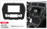 Переходная рамка Nissan Maxima Carav 11-634
