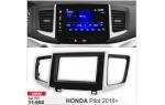 Переходная рамка Honda Pilot Carav 11-652