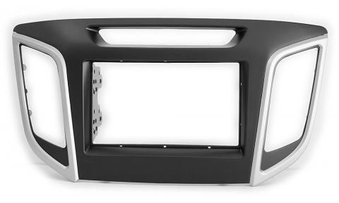 Переходная рамка Hyundai Carav 11-656