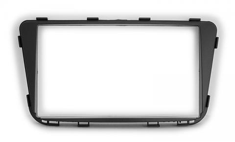 Переходная рамка Hyundai Carav 11-663