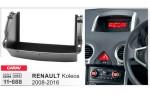 Переходная рамка Renault Koleos Carav 11-688