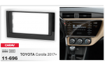 Переходная рамка Toyota Corolla Carav 11-696