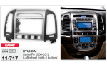 Переходная рамка Hyundai Santa Fe Carav 11-717