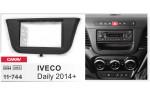 Переходная рамка Iveco Daily Carav 11-744