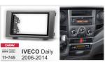 Переходная рамка Iveco Daily Carav 11-745