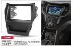 Переходная рамка Hyundai ix45, Santa Fe Carav 11-787
